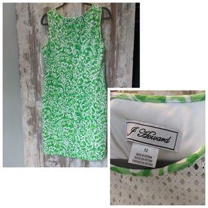 J. Howard dress size 12